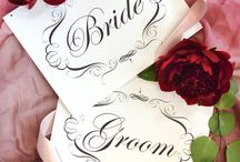 Free Wedding Printables | Destination Weddings