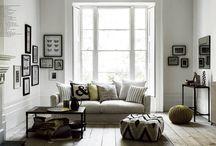livingroom spaces