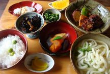 일본식정식