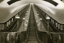 London / by Jonathan Hall