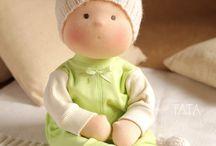 вальдоровская кукла