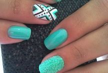 * ongles