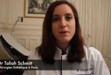 Chirurgie Esthétique / Informations sur la Chirurgie Esthétique à Paris