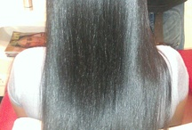 Hair Styles @ Olive Spalon