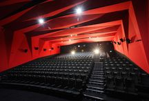 Cinema Saloon Ideas