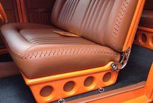 Car & Truck Interiors