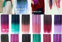 Best Hair Styles!!