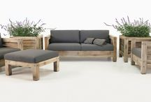 Garden Sofas Ideas