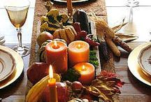 awesome autumn / by Jessica Stalmack