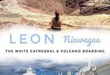 Travel - Nicaragua