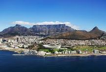 CAPE TOWN, my city