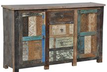 sideboards / by Kelly Dixon