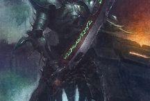 WH 40k - Dark Eldar