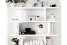 The organised home :)