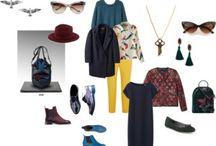 Сеты одежды для меня / Янина  Цыбульская  для меня