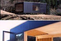 Casas&cabañas