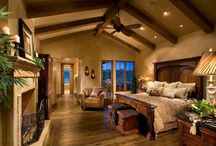 Master Bedroom / by Jessica Reynolds