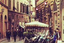 My heart is in Italy.  / by Alyssa Gordon