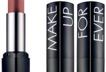 #MYARTISTROUGE / @influenster @makeupforever #getyourboldon #myartistrouge