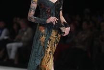 Kebaya Indonesia / Modern and modification