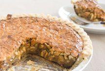 Eat pie you tart!