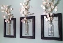 Home Craft Ideas / by Melissa Gough