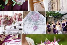 Color Combo / Inspirational wedding color combos