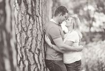 Engagement shoot / Photo ideas for an engagement shoot