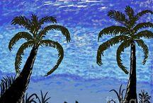 Digital Painting!