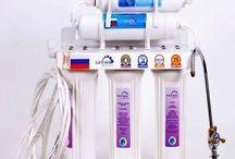 Máy lọc nước Geyser / Máy lọc nước Geyser nhập khẩu liên bang Nga không dùng điện, không nước thải, giữ nguyên vi lượng khoáng hà phân phối máy lọc nước Geyser chính hãng
