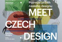 MeetCzechDesign / Vizual
