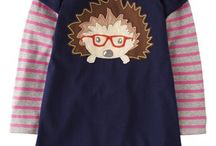 Kid Clothes Featuring Glasses / Seeking clothing that sends a positive message to our little ones in glasses.