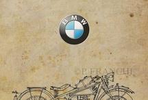 BMW ride classic