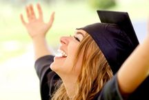 Gifts for Grads / Give the grad in your life something meaningful!