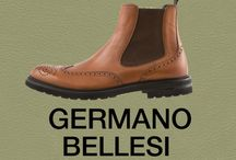 Italian Made-to Order Men's Shoes