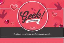 Dia do Namorados / campanha dia dos namorados.