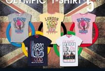 Alcott Olympic T-Shirt
