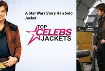 A Star Wars Story Han Solo Jacket