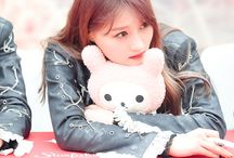 이시연 / Dreamcatcher / Siyeon / Lee Siyeon