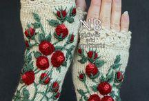 Accessoires Tricot & crochet