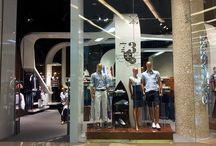 Galvanni Dubai Marina Mall Store