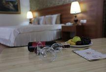 Mersin Balayı En İyi Oteli Sultaşa