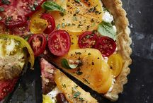 Sunday Brunch / Recipes and more for the best meal of the week.