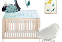 Nursery & Kid's room