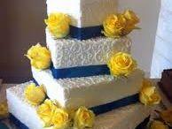 Wedding stuff / Heather's wedding / by Debra Fincher