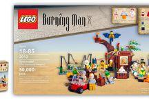 Burning Man / by Josh Damon Williams