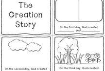 Grundschule Religion