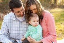 my work {family} / by Kelly Harper Photography