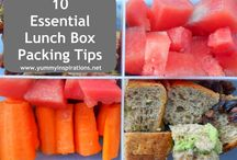 Food: Lunches