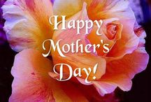 ❧ Happy Mother's Day ❧ / by Mary E. Berens-Oney